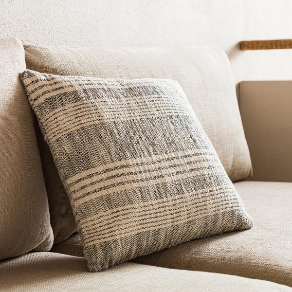 Θήκες για διακοσμητικά μαξιλάρια , (43x43) Gofis Home Zayn 876, από βαμβακερό νήμα chenille