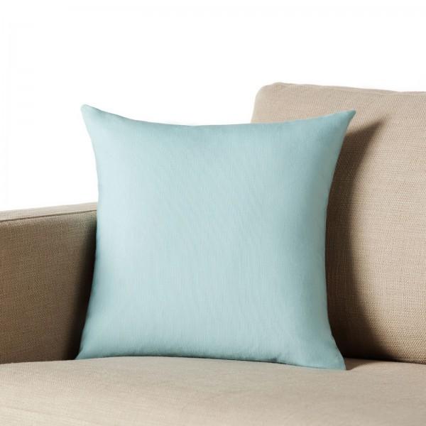 Θήκες για διακοσμητικά μαξιλάρια , (43x43) Gofis Home Colors Aqua 911/24