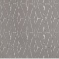 Υφασματα για Κουρτινες - Υφάσματα Κουρτίνες με το μέτρο για Σαλόνι ,Υπνοδωμάτιο ,Καθιστικό , Παιδικό Ashley Wilde ,Huck col.Silver Jacquard μοντέρνο γεωμετρικό σχέδιο με ρόμβους σε γκρι-ασημί φόντο Φ1.33 , χωρίς διαφάνεια