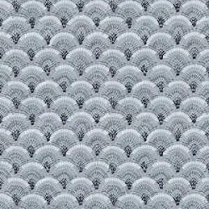 Υφάσματα Κουρτίνες με το μέτρο για Σαλόνι ,Υπνοδωμάτιο ,Καθιστικό SAND 632 γκρι εκρού ethnic digital βαμβακερό Φ280