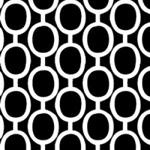 Υφάσματα Κουρτίνες με το μέτρο για Σαλόνι ,Υπνοδωμάτιο ,Καθιστικό SUN 32 γραφίτης εκρού γεωμετρικό digital βαμβακερό Φ280