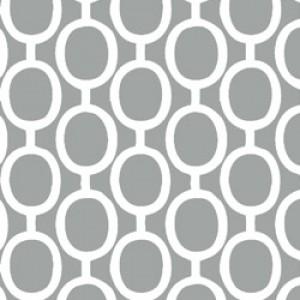 Υφάσματα Κουρτίνες με το μέτρο για Σαλόνι ,Υπνοδωμάτιο ,Καθιστικό SUN 96 γκρι εκρού γεωμετρικό digital βαμβακερό Φ280