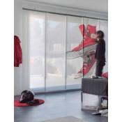 DIGITAL Σκίαση-Ρολο-Κουρτίνες-Panel-Vertical Κάθετες Περσίδες