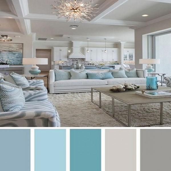 Αποχρώσεις Aqua  -Turquoise: Ιδέες - Προτάσεις για Σχεδιασμό , Έμπνευση με την εγγυημένη ποιότητα ΠΕΤΡΟΧΕΙΛΟΣ.