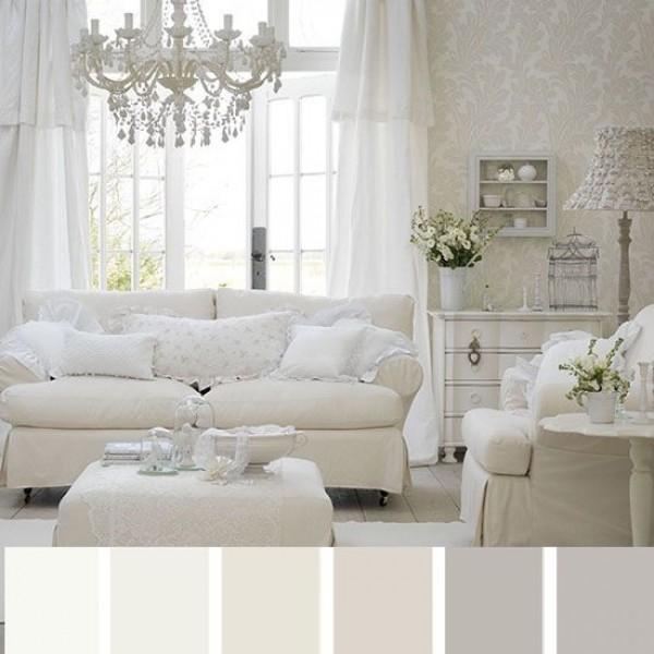 Αποχρώσεις Λευκό - Ivory : Ιδέες - Προτάσεις για Σχεδιασμό , Έμπνευση με την εγγυημένη ποιότητα ΠΕΤΡΟΧΕΙΛΟΣ.