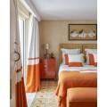 Αποχρώσεις Πορτοκαλί: Ιδέες - Προτάσεις για Σχεδιασμό , Έμπνευση με την εγγυημένη ποιότητα ΠΕΤΡΟΧΕΙΛΟΣ.