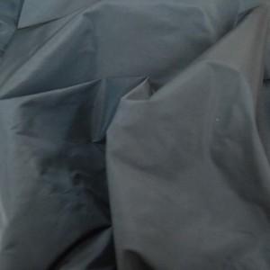 Κουρτινες Προσφορα - Υφάσματα Κουρτίνες με το μέτρο για Σαλόνι , Καθιστικό, Τραπεζαρία , Υπνοδωμάτιο, Έπιπλα AN79 μπλε μονόχρωμος ταφτάς Φ280 πολυεστερικό