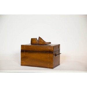 BAZAAR - Κουτί ξύλινο αποθήκευσης