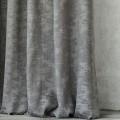 Υφασματα για Κουρτινες - Κουρτίνες με το μέτρο για όλο το σπίτι ,Great natur λινή με μοντέρνο μοτίβο Φ300 ημιδιάφανη