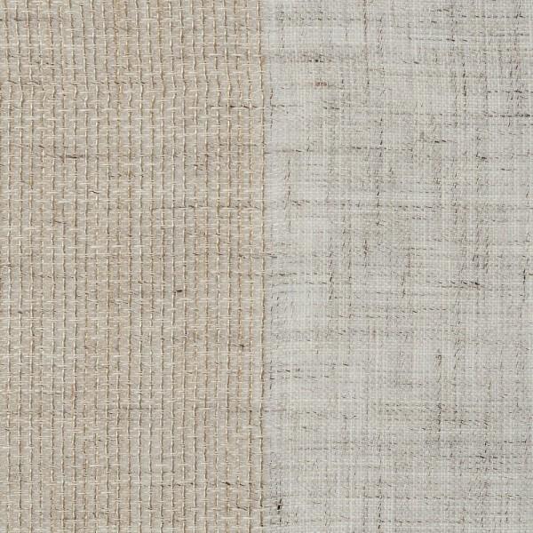Υφασματα για Κουρτινες - Κουρτίνες με το μέτρο για όλο το σπίτι , Reborn sand με ρίγα σε μπεζ χρώμα Φ300  μερικής διαφάνειας