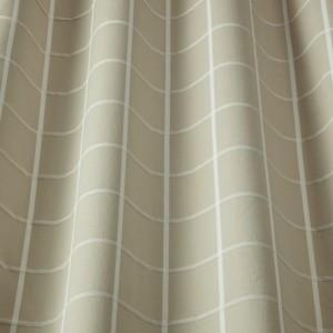 Υφασματα για Κουρτινες - Υφάσματα Κουρτίνες με το μέτρο για Σαλόνι ,Υπνοδωμάτιο ,Καθιστικό iLiv Henley Check/Canvas μπεζ καρώ βαμβακερό υφαντό Φ140 χωρίς διαφάνεια
