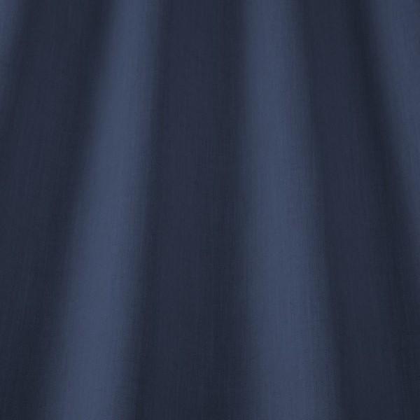 Υφασματα για Κουρτινες - Υφάσματα Κουρτίνες με το μέτρο για Σαλόνι ,Υπνοδωμάτιο ,Καθιστικό iLiv Hessian/Denim ραφ μονόχρωμο υφαντό Φ140 χωρίς διαφάνεια