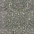 Υφασματα για Κουρτινες - Υφάσματα Κουρτίνες με το μέτρο για όλο το σπίτι ,Shamiram petrol Jacquard Φ295 ,χωρίς διαφάνεια