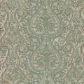 Υφασματα για Κουρτινες - Υφάσματα Κουρτίνες με το μέτρο για όλο το σπίτι ,Shamiram verde Jacquard Φ295 ,χωρίς διαφάνεια