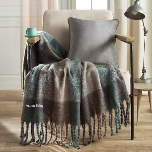 Κουβέρτες Καναπέδων