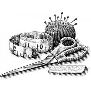 Δυνατότητα Τροποποίησης Ύψους Έτοιμης Κουρτίνας