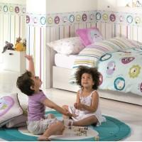 Ταπετσαρίες Παιδικές bebe για αγόρια και κορίτσια, για εφήβους