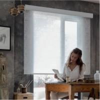 Ρολο-Κουρτίνες, Μηχανισμοί σκίασης από ιδιαίτερα υλικά για μοντέρνα διακόσμηση σε σαλόνι, υπνοδωμάτιο, γραφείο