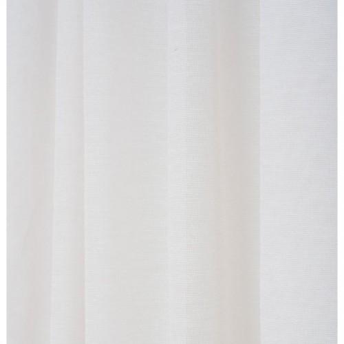 Κουρτίνες Μονόχρωμες Με Διαφάνεια