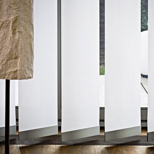 Vertical-Κάθετες Περσίδες Μονόχρωμα