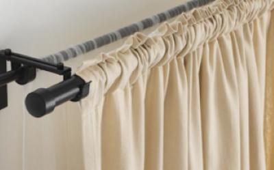 Συστήματα ανάρτησης/Curtain Rails