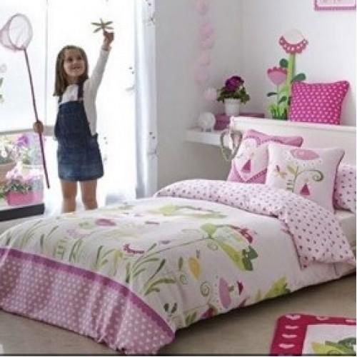 Προσφορές σε Λευκα Είδη για Παιδικό Δωμάτιο